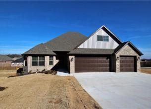 1500 Sweetbriar  WY  Centerton, Arkansas
