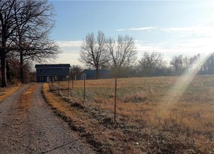 478  E Main/Hwy 116  ST Unit #4.92 acres  Colcord, Ok