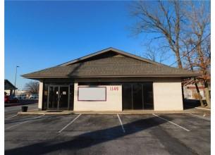 1149  W Walnut  ST  Rogers, Arkansas