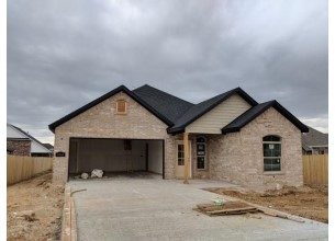3506  SW Mistletoe  AVE  Bentonville, Arkansas