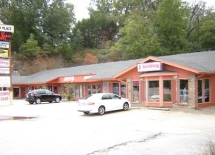 3401 Bella Vista  WY  Bella Vista, Arkansas