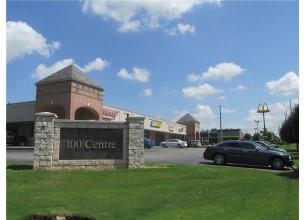 813  W Central  AVE Unit #103  Bentonville, Arkansas