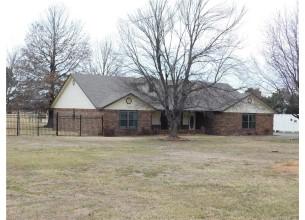812  S Primrose  RD  Lowell, Arkansas