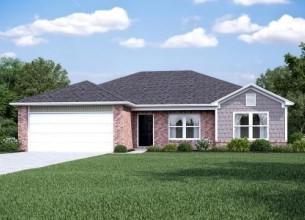4306  SW Comstock  AVE  Bentonville, Arkansas