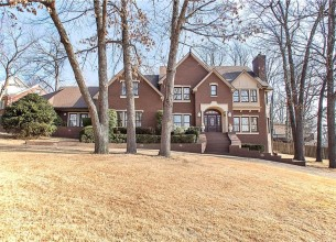 5511 Bryant  PL  Springdale, Arkansas