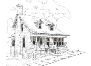 1824  N Clifton  AVE  Fayetteville, Arkansas