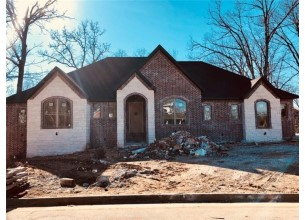 4 Spinnaker Ridge  LN  Bentonville, Arkansas
