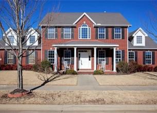 6304 Harvey Jones  AVE  Springdale, Arkansas