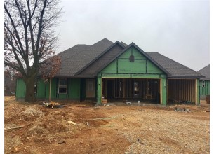 6993 Kingston  AVE  Springdale, Arkansas