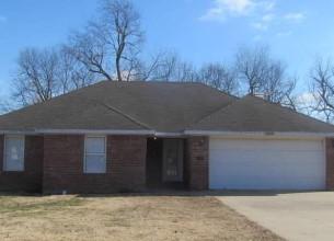 20710 Highland  DR  Springdale, Arkansas