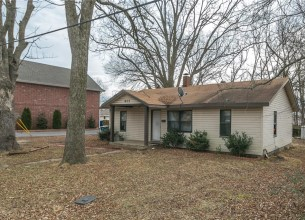 605  SW 5th  ST  Bentonville, Arkansas