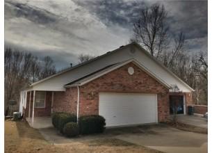 3041 & 3043  W Marigold  DR  Fayetteville, Arkansas