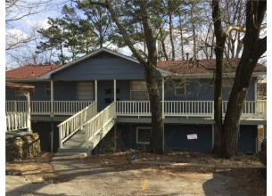 32 Kingshighway Unit #1,2,3,4  Eureka Springs, Arkansas