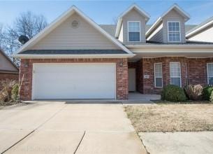 487  S Pierremont  DR  Fayetteville, Arkansas