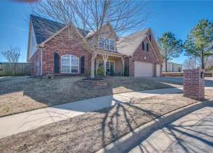 5005 Golden Eagle  AVE  Bentonville, Arkansas