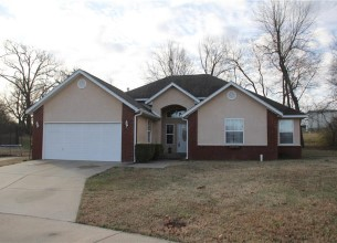 733  N Walnut  CT  Siloam Springs, Arkansas