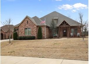 420 Trailwood  CIR  Centerton, Arkansas
