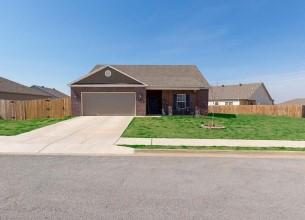 921 Meadowridge  DR  Centerton, Arkansas