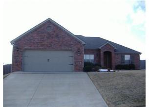 851 Sienna  DR  Centerton, Arkansas