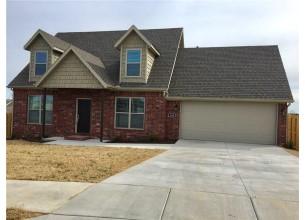 320 Sullivan  WY  Centerton, Arkansas