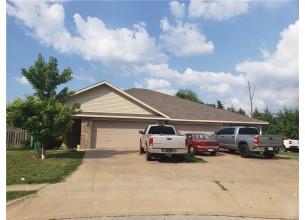 1146 Remington  RD  Bethel Heights, Arkansas