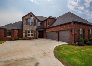 1550 Whippoorwill  LN  Bentonville, Arkansas