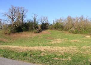 Lot 16  Park Ridge Drive Lowell, Ar