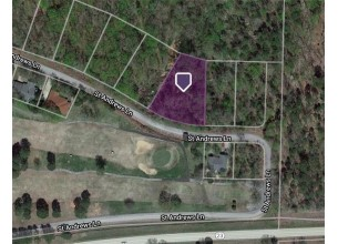 Lot 16  St Andrews Lane Holiday Island, Ar