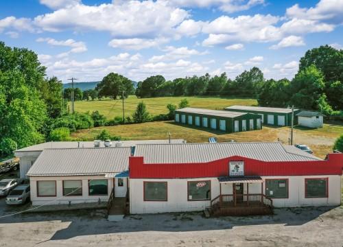 651  Highway 62 Berryville, Ar